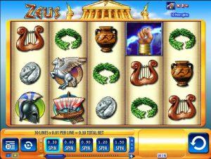 5 Jenis Slot Dengan Free Spin Terbesar